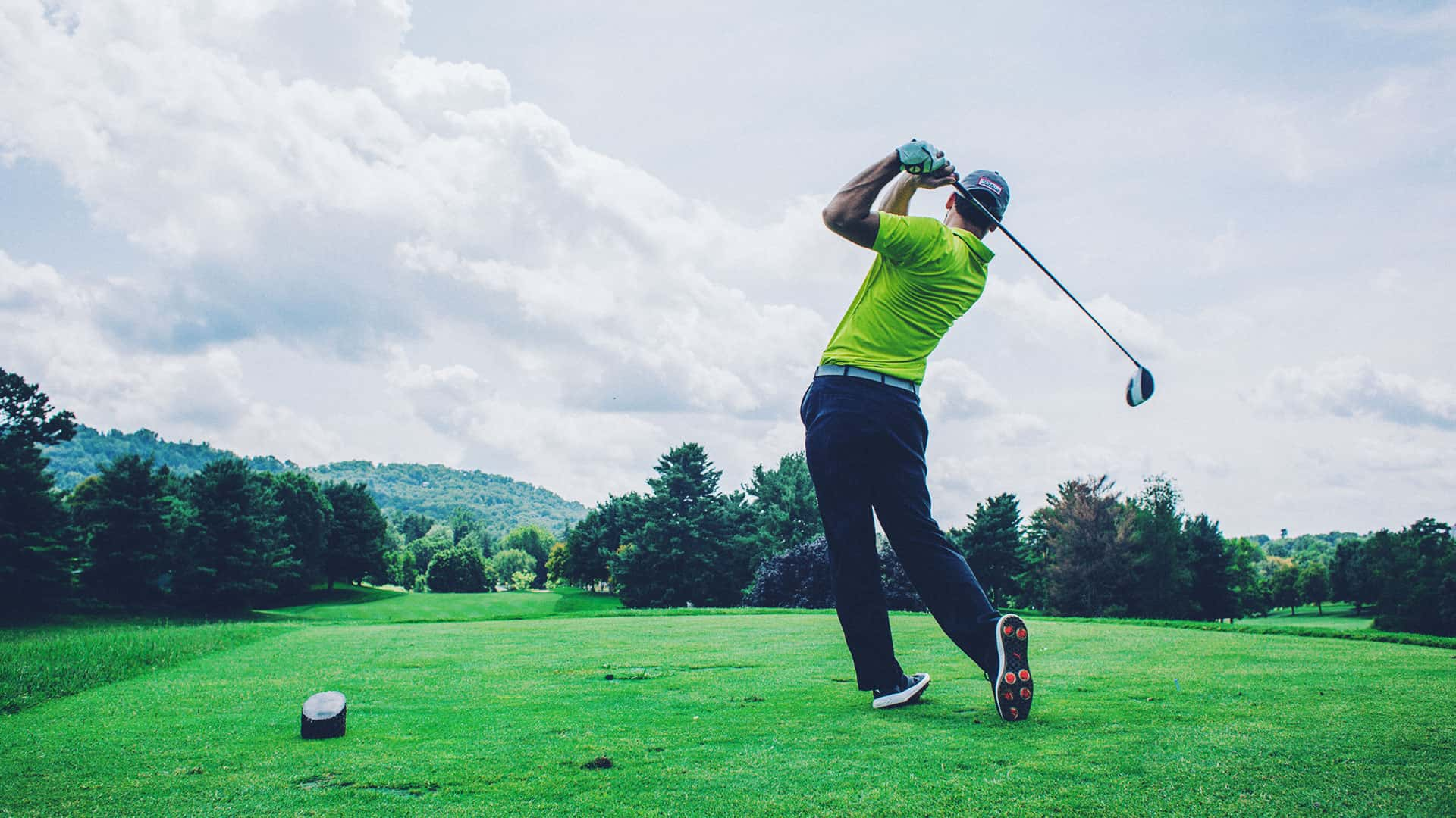 Why a golfing holiday in the Cotswolds could be the best you've ever had