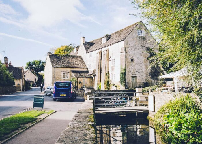 One Day South Cotswolds driver guide tour