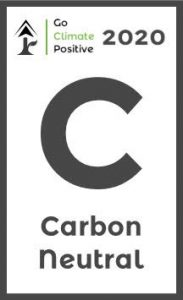 Rosehill travel is Carbon neutral